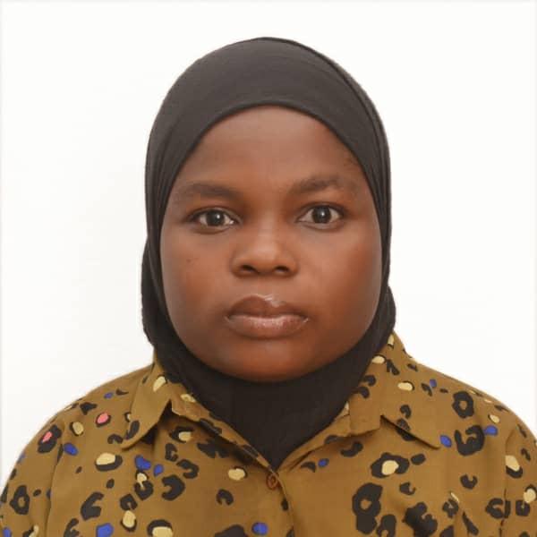 Sanni Fatimot Olayinka